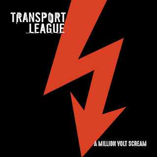 """Το βίντεο τωνTransport League για το """"Dawn of Lucifer"""" από το album """"A Million Volt Scream"""""""