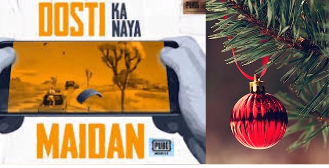 PUBG Mobile Original Web: Series Dosti Ka Naya Maidan