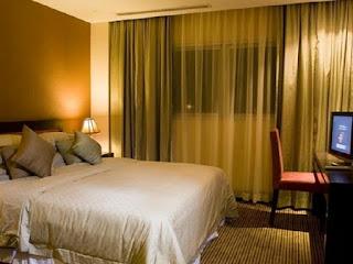 Hotel Mewah, tapi Gak Bikin Kantong Bolong