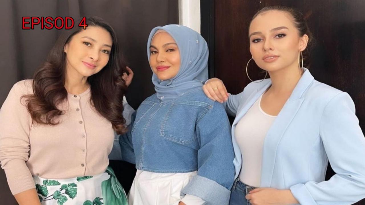 Tonton Drama Shah Alam 40000 Episod 4 (Akasia TV3)
