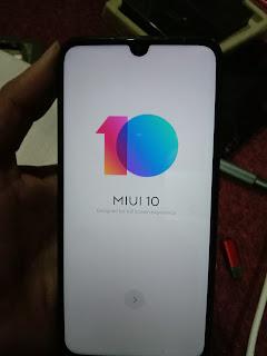 Redmi Note 7 MiUi 11 Mi account Remove