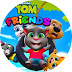 Download My Talking Tom Friends - Android Apk | Outfit7 Limited