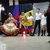 Celebran con gran éxito Primer Festival Internacional de Grupos Folklóricos en SPM