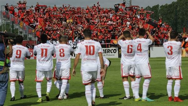 El Málaga ya conoce al menos a 8 rivales del próximo año