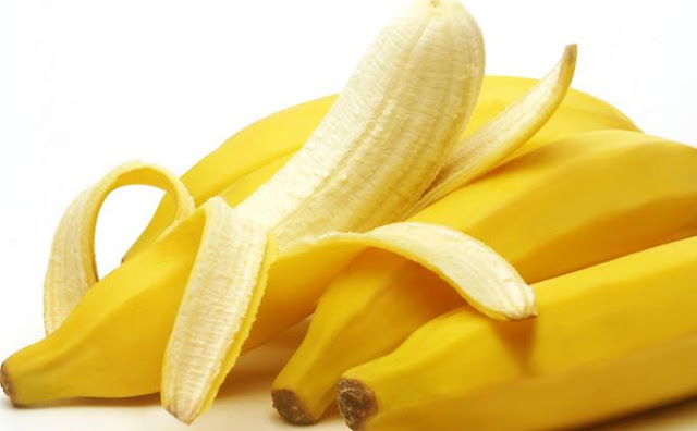 Benefits of Bananas for Your Body