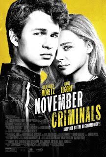 November Criminals(November Criminals)