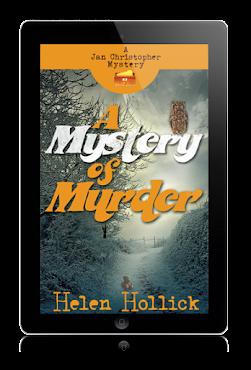 A Mystery of Murder