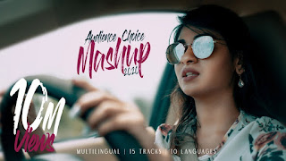 Audience Choice Mashup 2020 Mp3 Download,Get Nithyafied