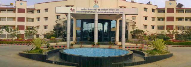 IISER Pune में तकनीकी सहायक के पदों पर भर्ती, अभी करें आवेदन