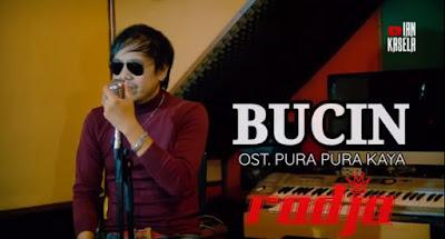 Chord Gitar Dan Lirik Lagu Radja Bucin Ost Pura-pura Kaya