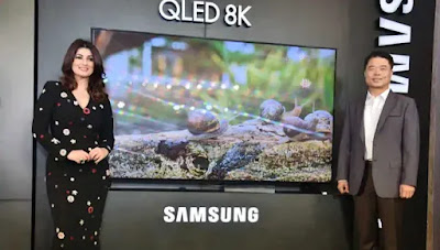 QLED 8K TVs, Samsung new TV, new tv, tv, new Quantum 8K, new QLED TV, the world's first 8K QLED TV, samsung new launch, samsung, 8k samsung, 8k display, samsung tv 8k, 8k monitor, 8k tv for sale, tv 8k samsung, 8k tv price, samsung 8k tv price, samsung new launch,