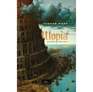 Utopia - Địa đàng trần gian (Tái Bản 2020) ebook PDF EPUB AWZ3 PRC MOBI