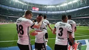 Bein Sports Türkiye Kanalinda Süper Lig Coşkusu Yaşaniyor