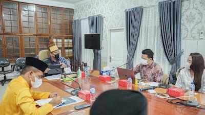 Tingkatkan PAD, Bobby Nasution Kembangkan Titik E-Parking di Kota Medan