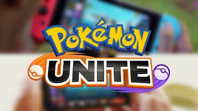 Pokémon unite apk download