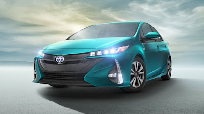 Toyota Prius 2018 Review, Specification, Price