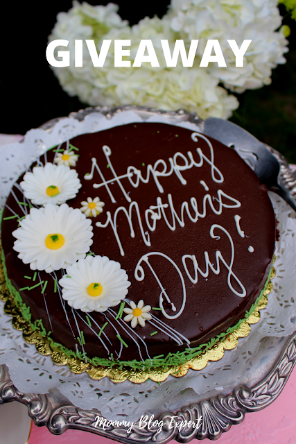Elis Cheesecake Mothers Day Giveaway