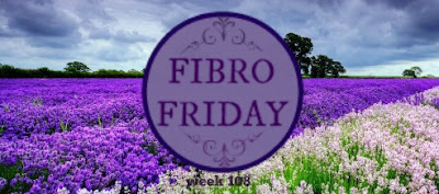 Fibro friday blog link up for fibromyalgia