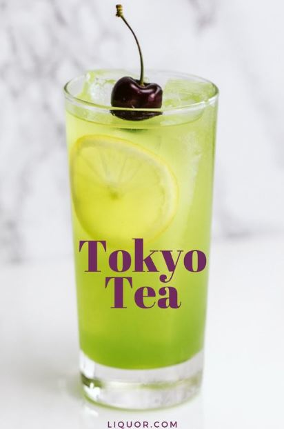 Tokyo Tea