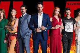 Vlad Sezonul 2 Episodul 6 din 21 Octombrie 2019