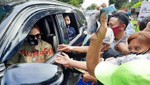Dihadang Warga Bitung,   VAP Di Support For Sulut 1