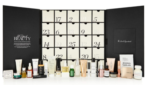 Net-A-Porter 2019 Advent Calendar