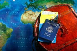 Cara Mudah Traveling Gratis