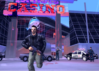 gta 3 apk Download
