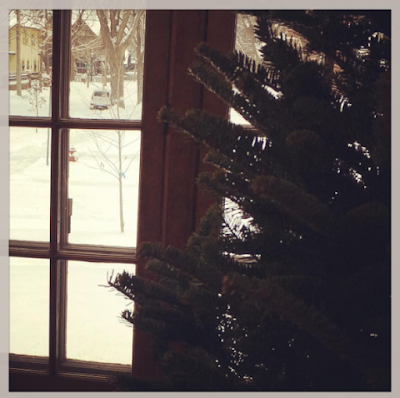 December, Stress, Winter Break