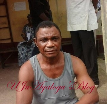Cross River: Retired DSP in police net for defiling 9-year old, 62 others arrested