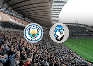 Аталанта - Манчестер Сити смотреть онлайн бесплатно 6 ноября 2019 прямая трансляция в 23:00 МСК.