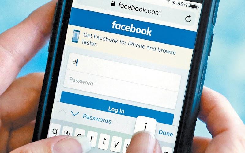 Apa Ada Dengan Facebook?