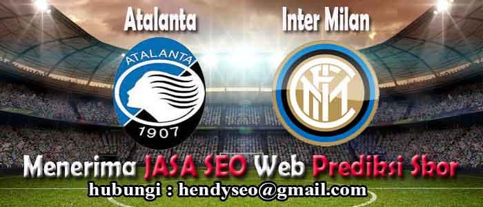prediksi skor atalanta vs inter milan