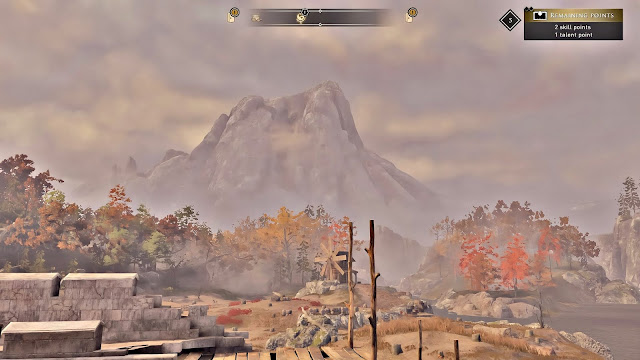 GreedFall New Serene