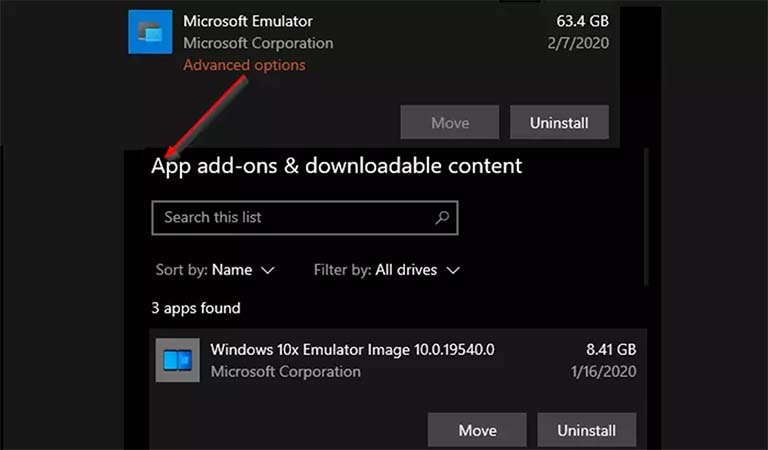 Cara Instal Emulator Windows 10X Di Laptop Windows 10