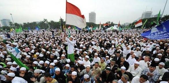 Indonesia Menjadi Tumpuan Harapan Dunia Islam