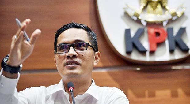 KPK Geledah Rumah Dirut Jasa Marga & Pensiunan Kementerian PUPR