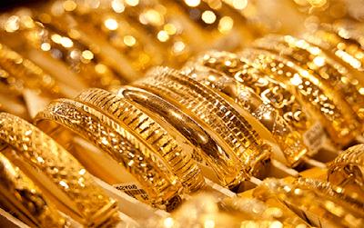 أسعار الذهب اليوم فى مصر 27/5/2020 سعر الذهب الان