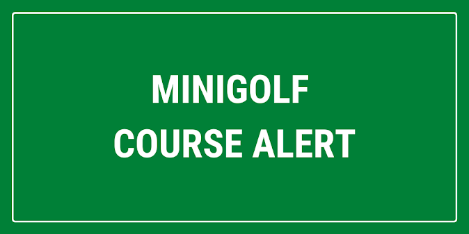 There are plans for a new minigolf course in Victoria Park, Peterhead, Aberdeenshire