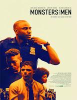 pelicula Mounstros y hombres (2018)