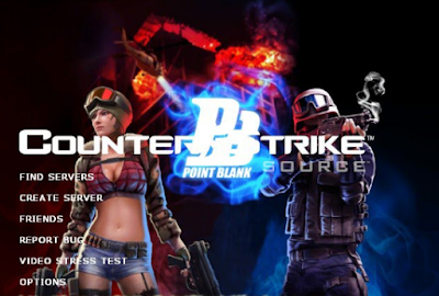 Download Counter Strike Point Blank Mod Android Update