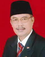 Profil Dr H.M Ramli Walid SE, MSi