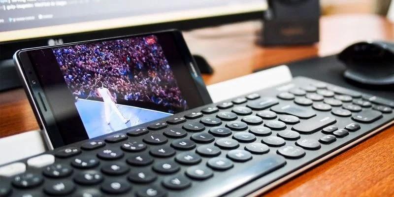 أفضل تطبيقات IPTV المجانية: كيفية مشاهدة البث التلفزيوني المباشر على جهاز Android