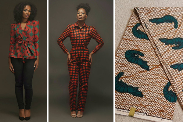 Flashback Summer: Where to Shop for Authentic African Style