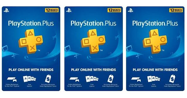 pilihan paket playstation plus mulai dari 2 minggu hingga 1 tahun