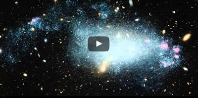 Scientists presently detect this life-forming molecule in interstellar space for the 1st time