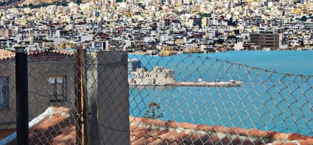 Έχετε φανταστεί πως θα ήταν το Ναύπλιο αν σήμερα ηταν πρωτεύουσα της Ελλάδας