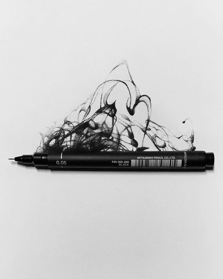 03-Back-to-black-Rostislaw-Tsarenko-www-designstack-co