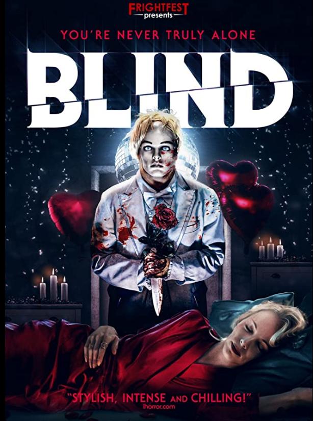 Movie Blind 2019