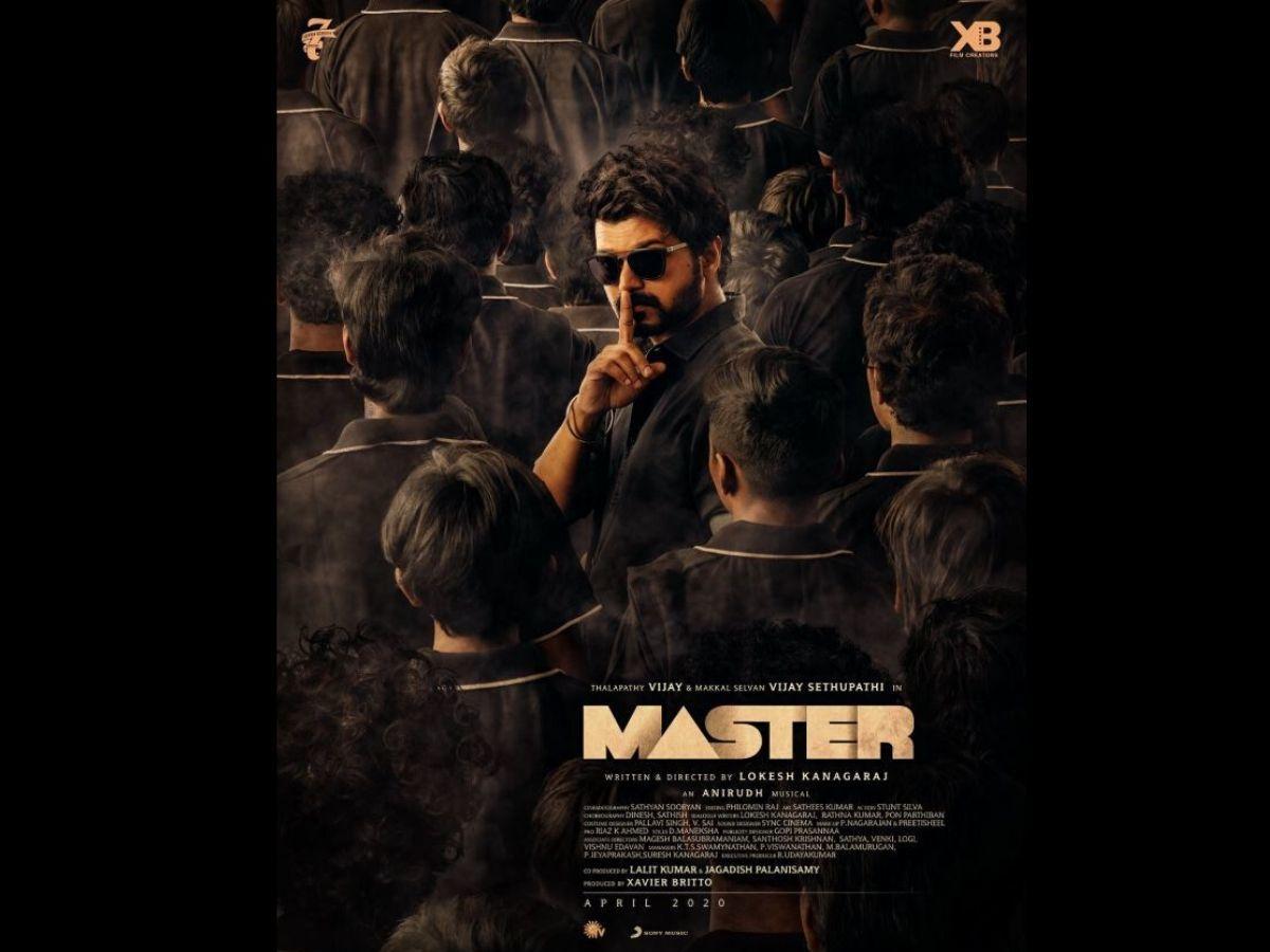 Master 2021 Telugu Full Movie in Movierulz